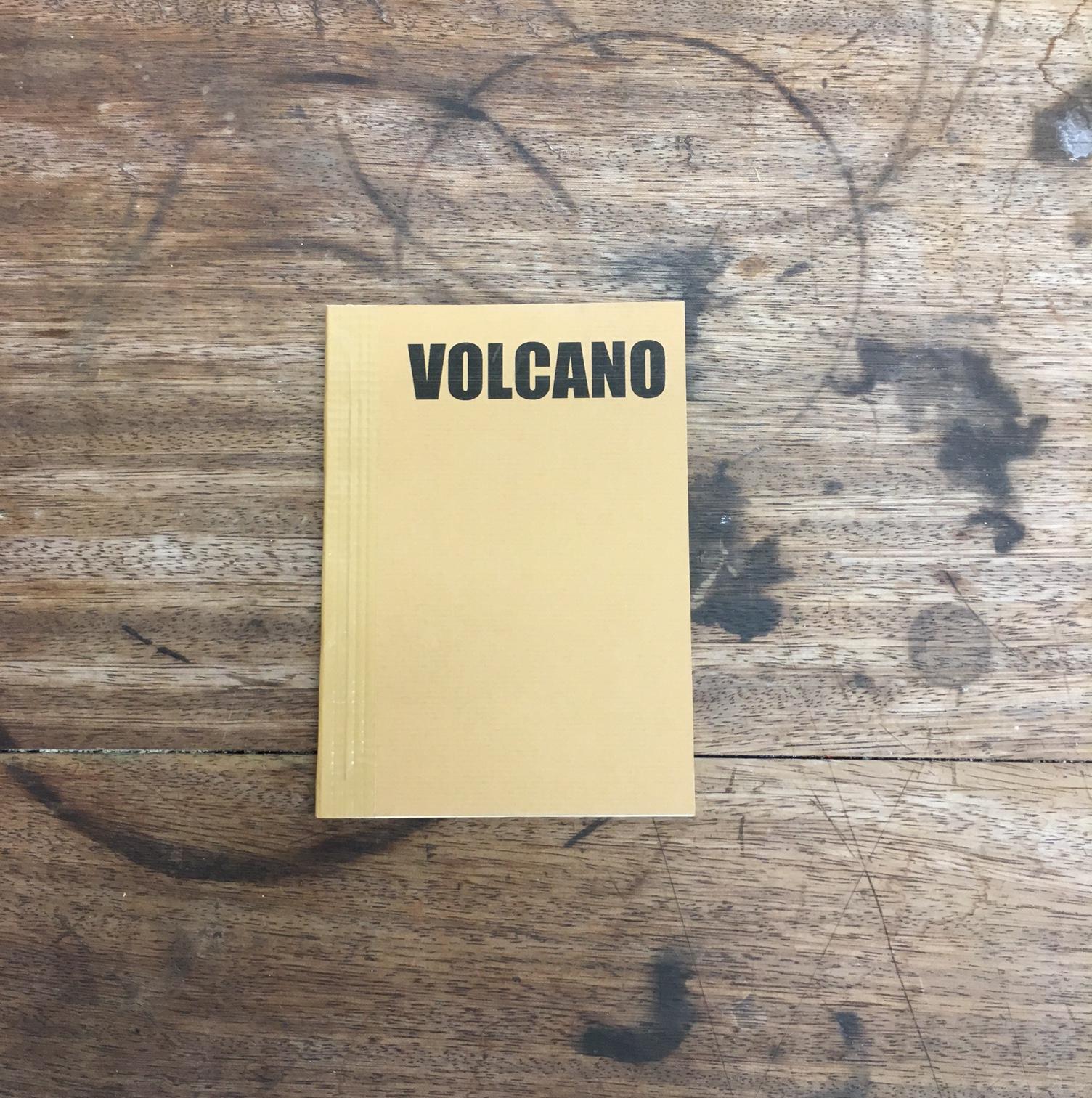 Black-Volcano-Zine-Jo-Muir-Artist